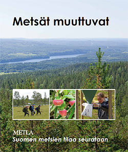 dissertationes forestales Dissertationes forestales 40fuel conditions and fire behavior characteristics of managed picea abies and pinus sylvestris forests.
